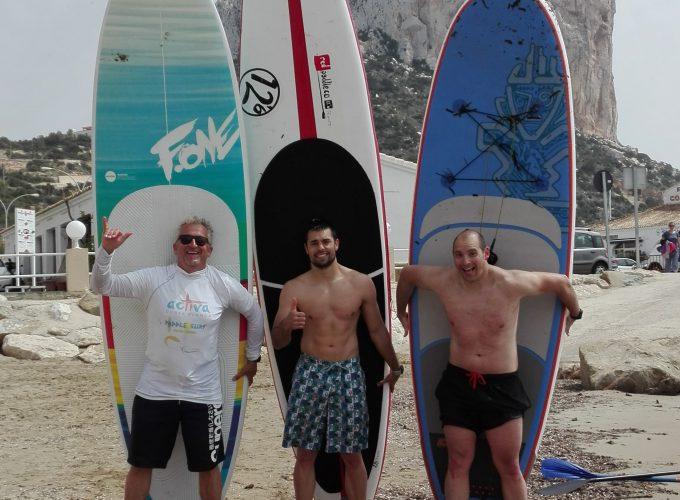 Activités et excursions sur la Costa Blanca