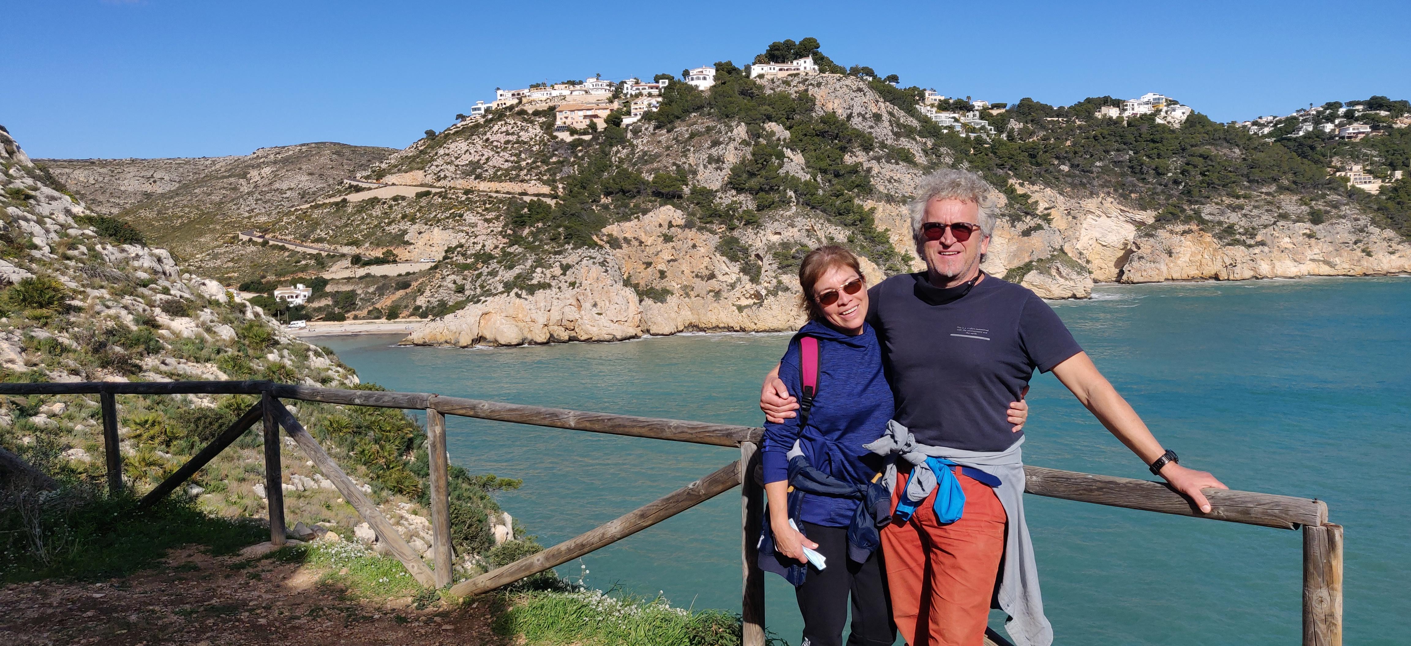 Actividades y Excursiones en la Costa Blanca